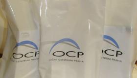 Světový den zraku v OCP