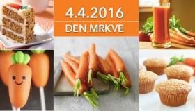 DEN MRKVE 4.4.2016