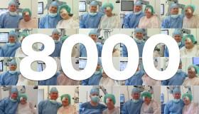 Primář Zugar provedl již 8.000 operací
