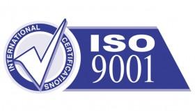 OCP úspěšně obhájilo certifikát kvality ISO 9001:2008