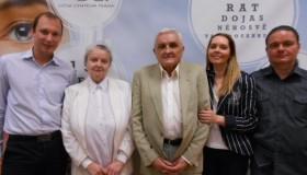 Manželé Jenšíkovi podstoupili operaci společně