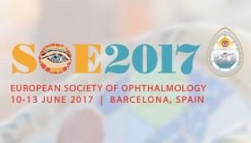 Aktivní účast OCP na kongresu Evropské oftalmologické společnosti