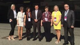 Naši odborníci se účastní sjezdu České oftalmologické společnosti ČLS JEP