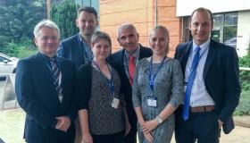 Naši odborníci se účastní mezinárodního kongresu ČSRKCH