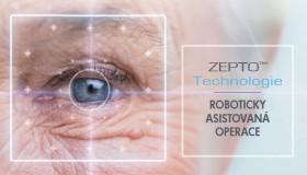 NOVINKA V OCP: ZEPTO technologie