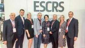 Účastníme se mezinárodního kongresu ESCRS