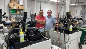 Návštěva u amerického výrobce Lenstec