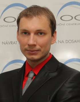 Mgr. ADAM JANEK, MHA, MBA