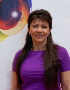 HELENA DURECOVÁ
