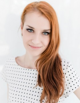 GABRIELA SEDMEROVÁ