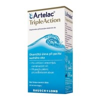 OCP Artelac Triple Action